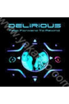 Купить - Музыка - Delirious: Fast Forwards to Rewind