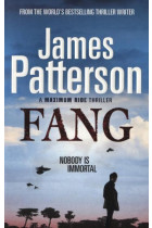 Купить - Книги - Maximum Ride. Fang. Nobody Is Immortal