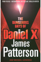 Купить - Книги - The Dangerous Days of Daniel X