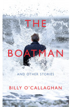 Купить - Книги - The Boatman and Other Stories