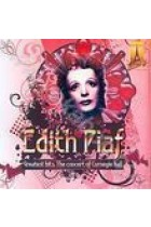 Купить - Музыка - Edith Piaf: Greatest Hits. The Concert of Cornegie Hall