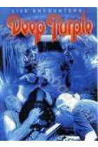 Купить - Музыка - Deep Purple: Live Encounters (DVD)