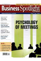 Купити - Книжки - Business Spotlight Ukraine (2/2011). Psychology of Meetings