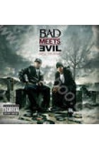 Купить - Музыка - Bad Meets Evil: Hell - The Sequel
