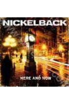 Купить - Музыка - Nickelback: Here and Now