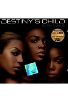 Купить - Музыка - Destiny's Child: Destiny Fulfilled