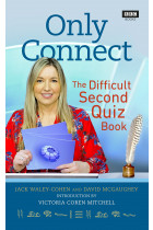Купить - Книги - Only Connect: The Difficult Second Quiz Book