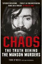 Купити - Книжки - Chaos : Charles Manson, the CIA and the Secret History of the Sixties