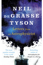 Купити - Книжки - Letters from an Astrophysicist