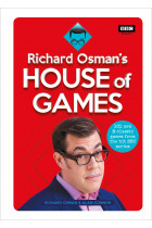 Купить - Книги - Richard Osman's House of Games