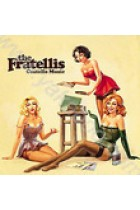 Купити - Рок - The Fratellis: Costello Music