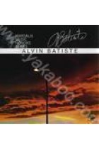 Купить - Музыка - Alvin Batiste: Marsalis Music Honors Series