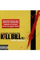 Купить - Музыка - Original Soundtrack: Kill Bill Volume 1 (Import)