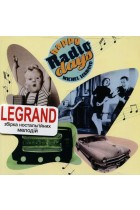 Купить - Музыка - Michel Legrand: Happy Radio Days