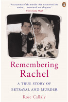 Купити - Книжки -  Remembering Rachel: A True Story of Betrayal and Murder