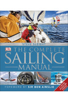 Купити - Книжки - The Complete Sailing Manual