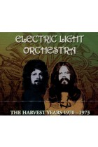 Купить - Поп - Electric Light Orchestra (Elo):The Harvest Years (Import)