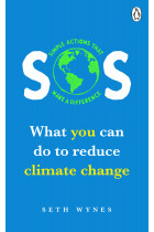 Купити - Книжки - SOS: What you can do to reduce climate change - simple actions that make a difference
