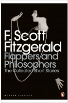 Купити - Книжки - Flappers and Philosophers: The Collected Short Stories of F. Scott Fitzgerald