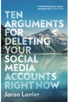 Купити - Книжки - Ten Arguments For Deleting Your Social Media Accounts Right Now