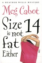 Купить - Книги - Size 14 Is Not Fat Either
