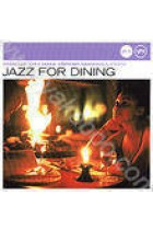 Купить - Музыка - Jazzclub | Moods. Jazz for Dining