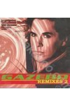 Купить - Музыка - Gazebo: Remixes 2