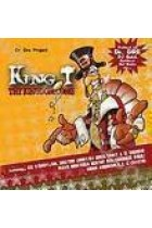 Купить - Музыка - King T: Thy Kingdom Come