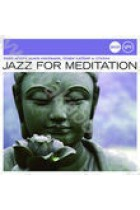 Купить - Музыка - Jazzclub | Moods. Jazz for Meditation