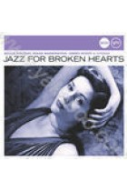 Купить - Музыка - Jazzclub | Moods. Jazz for Broken Hearts