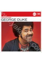 Купить - Музыка - Jazzclub | Legends. George Duke: Keyboard Giant