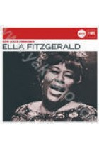 Купить - Музыка - Jazzclub | Legends. Ella Fitzgerald: Live in San Francisco