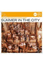 Купить - Музыка - Jazzclub | Trends. Summer in the City