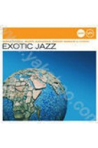 Купить - Музыка - Jazzclub | Trends. Exotic Jazz