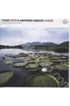 Купить - Музыка - Stan Gets & Antonio Carlos Jobim: Their Greatest Hits