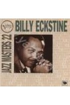 Купить - Музыка - Billy Eckstine: Verve Jazz Masters 22
