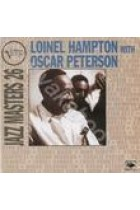 Купить - Музыка - Lionel Hampton with Oscar Peterson: Verve Jazz Masters 26