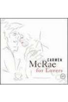 Купить - Музыка - Carmen McRae: For Lovers