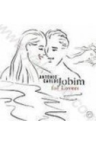 Купить - Музыка - Antonio Carlos Jobim: For Lovers