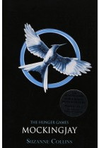 Купити - Книжки - The Hunger Games Trilogy. Part 3. Mockingjay