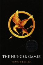 Купить - Книги - The Hunger Games Trilogy. Part 1. The Hunger Games