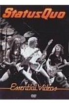 Купить - Музыка - Status Quo: Essential Videos (DVD)