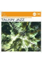 Купить - Музыка - Jazzclub | Trends. Talkin' Jazz