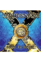 Купить - Музыка - Whitesnake: Good to be Bad