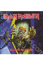 Купить - Музыка - Iron Maiden: No Prayer for the Dying
