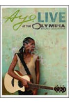 Купить - Музыка - Ayo: Live at Olympia Bruno Coquatrix (DVD)