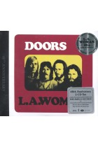 Купить - Поп - The Doors: The L.A. Woman (Import) (2 CDs)