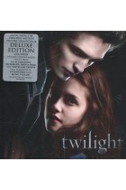Купить - Музыка - Original Soundtrack: Twilight (Import) (Special Edition) (CD + DVD)