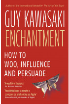 Купити - Книжки - Enchantment: The Art of Changing Hearts, Minds and Actions