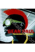 Купить - Музыка - Sean Paul: Tomahawk Technique